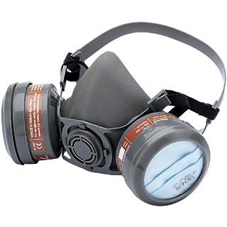Draper Expert 13500 Twin Combi Filter Respirator