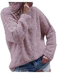 Suchergebnis auf für: pluesch bluse rosa