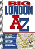 Big London Street Atlas (London Street Atlases)