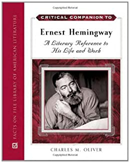 18 Quotes for Writers from Ernest Hemingway