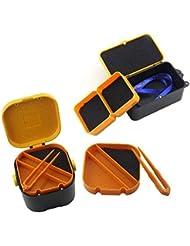 Bazaar Pesca con cebo vivo cajas de aparejos de pesca cajas de pesca casos señuelo