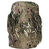 GB Brit. Armee Rucksacküberzug MTP tarn Schutzhülle Rucksack klein
