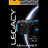Legacy (The Mystic Saga Book 2)