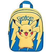 Pokémon - Pokemon 1420458. Mochila Junior 31X25X5cm.