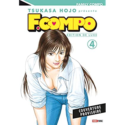 Family Compo T04: Edition de luxe