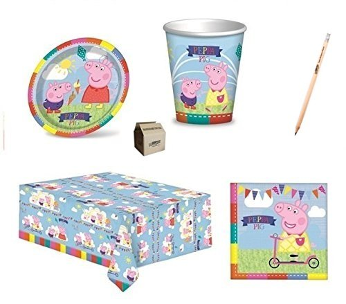 IRPot-KIT-COMPLEANNO-PARTY-PEPPA-PIG-40-PERSONE