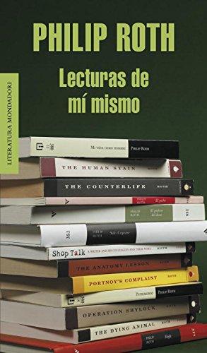 Lecturas de mí mismo (Literatura Random House)