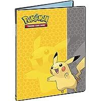 Ultra Pro 84554 - 9-Pocket Portfolio - Pokemon - Pikachu