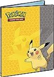 Asmodee - 84554 - Cahier Ranges - 180 cartes - Pikachu (Version Française)