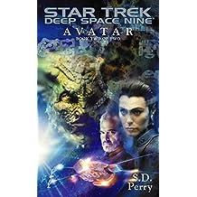 Avatar: Book Two (Star Trek: Deep Space Nine 2) (English Edition)
