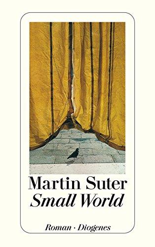 Small World (German Edition)