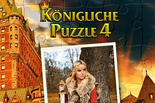 Antiquitäten Puzzle (Königliche Puzzle 4 [ PC Download])