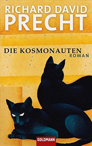 Download Die Kosmonauten: Roman