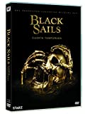 Black Sails 4 Temporada DVD España