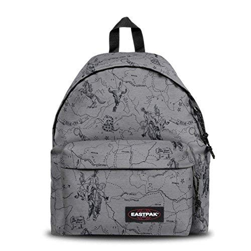 Eastpak Sac à dos Padded Pak'R 24 Litres West Grey