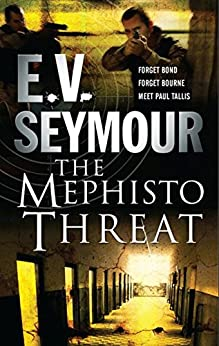 The Mephisto Threat by [Seymour, E.V.]