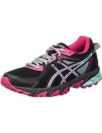 Asics Gel-Sonoma 2, Zapatillas de Gimnasia para Mujer
