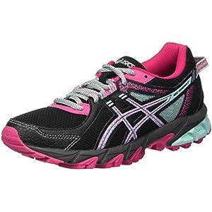 51skFtcwmlL. SS300  - ASICS Women's Gel Sonoma 2 Gymnastics Shoes