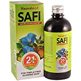 Hamdard Safi Blood Purifier Syrup-200ml (Pack of 2)