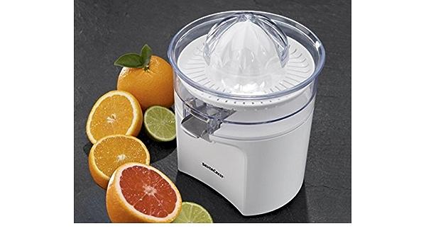 Silvercrest Argent Crest Centrifugeuse des jus de Fruit