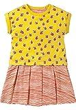 Oilily Jersey Kleid Tonora Gelb für Mädchen YS18GDR288