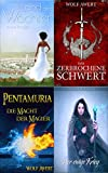 Die Fantasy Collection - 5000 Seiten Kindle Unlimited