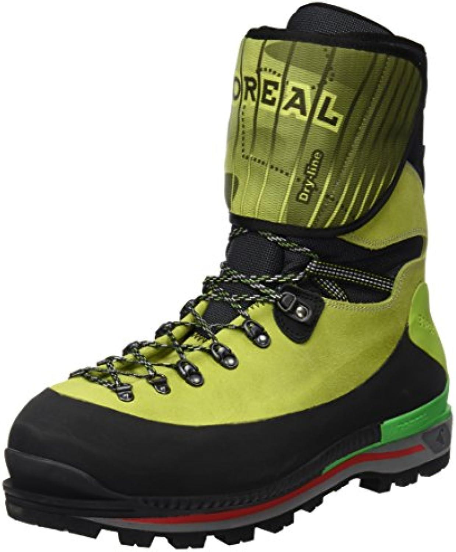 Boreal Kangri Bi Flex XL - Zapatos de montaña Unisex, Multicolor, Talla 12