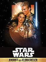 Star Wars: Angriff der Klonkrieger hier kaufen