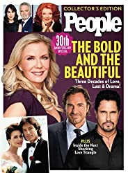 PEOPLE The Bold and the Beautiful: Three Decades of Love, Lust & Drama!