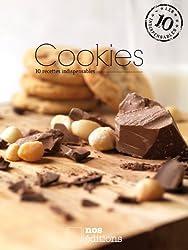 Cookies (Les indispensables t. 7)