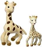 Vulli 850510 Set peluche giraffa + Sophie la giraffa