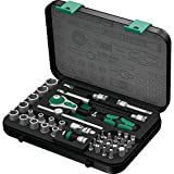 Wera 8100 SA 2 Zyklop Speed-Knarrensatz