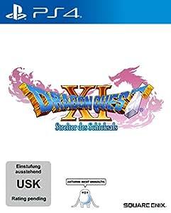 Dragon Quest XI: Streiter des Schicksals Day One Edition (PS4)