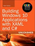 Building Windows 10 Applications with...