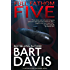 Full Fathom Five (A Captain Peter MacKenzie Novel Book 1)