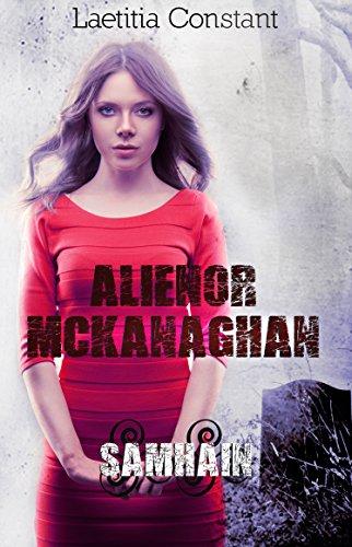 Aliénor McKanaghan - 2: Samhain