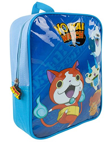 Yo-Kai Watch Jibanyan Kids Backpack