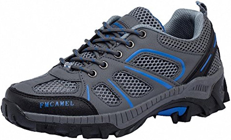 Ben Sports grigio Scarpe sportive Scarpe da escursionismo da donna Uomo | Up-to-date Styling  | Scolaro/Ragazze Scarpa