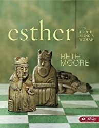 (Esther: It's Tough Being a Woman) By Moore, Beth (Author) Paperback on (11 , 2008)