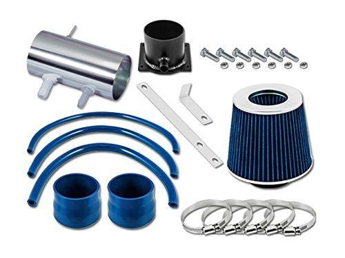 nissan-91-92-93-94-95-pathfinder-pickup-30l-v6-xe-se-short-ram-intake-sr-ns8-with-blue-filter1-by-hi