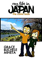 My Life in Japan: The Comic Book (English Edition)