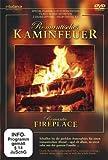 Romantisches Kaminfeuer