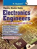 NTPC/NHPC/IOC/HP- Electronics Engineering Guide: Recruitment Exam