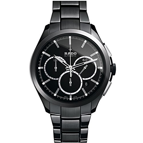 Rado R32275152 R32.275.15.2 Watch - Black