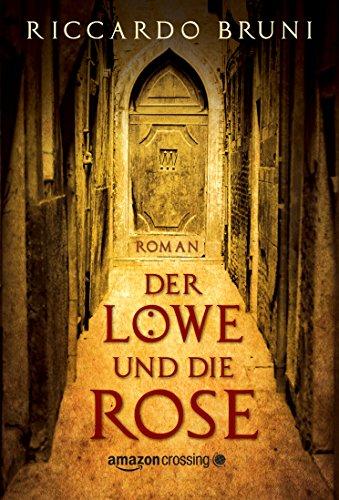 der-lowe-und-die-rose