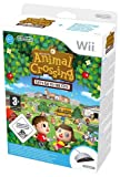 Cheapest Animal Crossing: Let's Go To The City And Wii Speak on Nintendo Wii