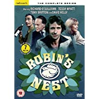 Robin's Nest: The Complete Series