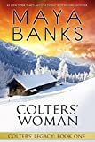 Colters' Woman (Colters' Legacy Book 1)