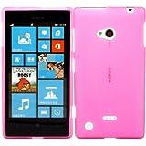 Katinkas 2108056274 Coque pour Nokia Lumia 720 Magenta