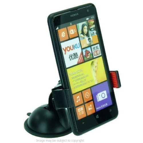 Nokia Lumia 625 Multisurface Auto Armaturenbrett Handy Halterung (SKU 17404) -